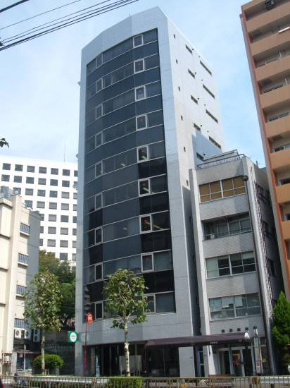 TOWER FRONT 神谷町の外観